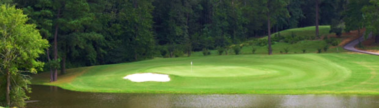Jones Creek Golf Club